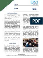 newsletter no 2