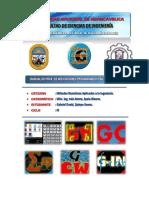 Métodos Numéricos -HP PRIME-UNH-Gabriel David Quispe Sanes