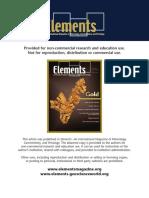 2Tosdal Et Al Elements