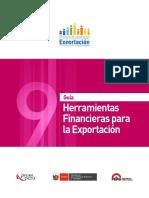 Herramientas Financieras Para Exportacion