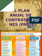 Grupo 7 Plan Anual de Contrataciones