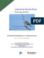Guia Aves 2011-g.o.e