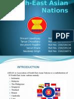 ASEAN Pol Science