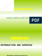 Kuliah Imunologi