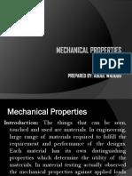 Mechanical Proprties (2)