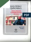 Libro José Luis Molina