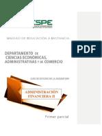 Administracion Finan 2