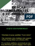 Doencas Emergentes