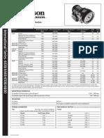 Catálogo Alisson Transmission - Gmk 6300