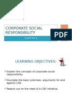 Good Governance Chap 6 slides