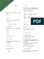 Ganancia Programada y Modelo Inverso