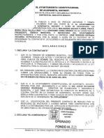 Contrato Col. Camichin 5