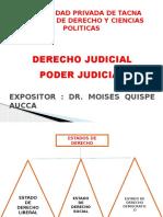Poder Judicial 2017