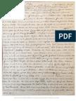 Chamberlain Letter to Gerrish