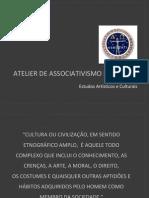Atelier Associativismo e Cultura