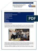 Forensic Geology UEA - IfG Newletter April 2014
