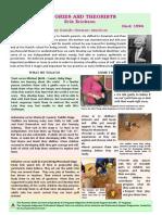 12 Sensory article