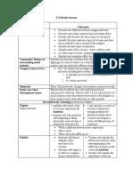 lesson plan on volcanoes- pdf