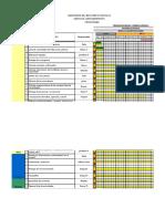 Cronograma Jornadas 2017- RP-Registro