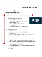 Aide Memoire Intall Soft CT PIC18EthCAN-Eval01 v1 R2