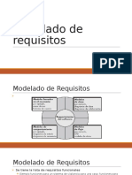 Modelado de Requisitos