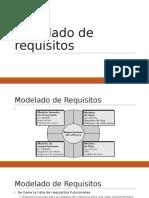 Modelado de Requisitos
