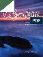Gamakatsu Fishing Hooks 2016 ECatalog