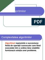 analizaalgoritmilor