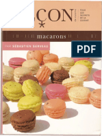Macarons Sebastien Serveau