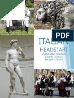 Italian Headstart - Glossary (Italian Headstart - Glossary)