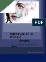 Introduccion Trabajo Social