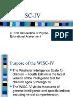 WISC4_Presentation.ppt