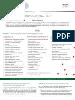 CONVOCATORIA_UnADM_2017