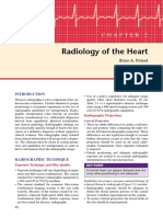 Radiology of the Heart
