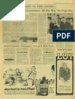 The Gazette - April 28, 1967 - Page 2
