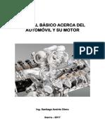 Manual Básico Acerca Del Automovil y Su Motor