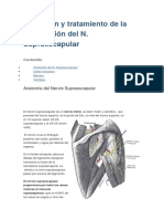 Detección y Tratamiento de La Compresión Del N
