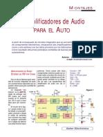 2 Amplificadores de Audio para el auto.pdf