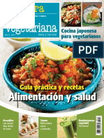 Cocina Vegetariana Extra - Numero 13 2017