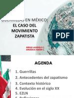 Guerrillas EZLN