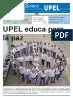 sOmos UpEl  2015