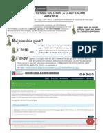 Pasos Procedimientos Clasificacion Ambiental.pdf