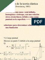 Clase 10 Teoria Elastica