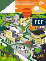 Deloitte Tendencias de Capital Humano 2016 Esp