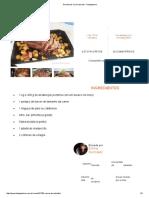 Receita de Carne Assada - Tudogostoso