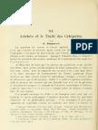 Eugene Dupreel - Aristote Et Le Traité Des Categories