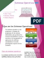 Sistemas Operativos xd