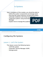 R MOD 16-Configuring File Systems