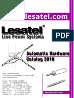 Automatic Hardware