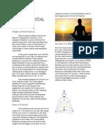 benefits of transcendantal meditation